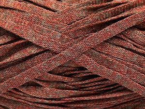Fiber Content 82% Viscose, 18% Polyester, Red, Brand ICE, Copper, fnt2-58903