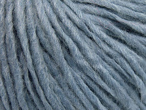 Fiber Content 50% Wool, 50% Acrylic, Light Blue, Brand ICE, fnt2-59818