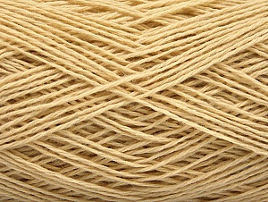 Fiber Content 100% Wool, Brand ICE, Cream, fnt2-59988