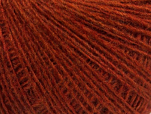 Fiber Content 50% Wool, 50% Acrylic, Brand ICE, Dark Copper, fnt2-60027