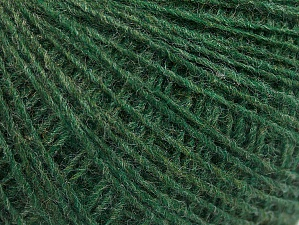 Fiber Content 50% Wool, 50% Acrylic, Jungle Green, Brand ICE, fnt2-60041