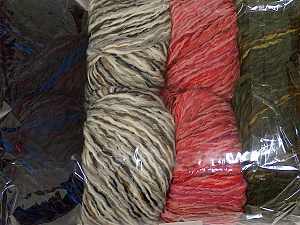 Winter Yarns  Brand ICE, fnt2-60115