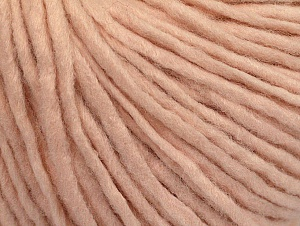 Fiber Content 100% Acrylic, Powder Pink, Brand ICE, Yarn Thickness 4 Medium  Worsted, Afghan, Aran, fnt2-60232