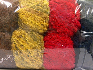 Winter Yarns  Brand ICE, fnt2-60256