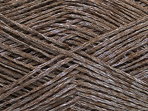 Fiber Content 80% Acrylic, 20% Polyamide, Brand ICE, Brown, Yarn Thickness 2 Fine  Sport, Baby, fnt2-48890