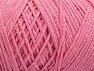Fiber Content 100% Cotton, Light Pink, Brand ICE, fnt2-60158